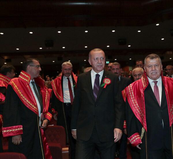 AKP ve Yargı Reformu