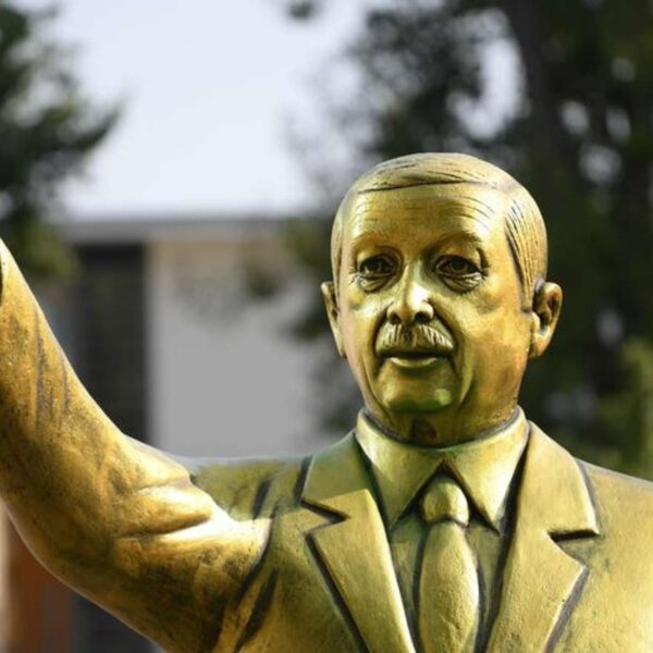 AKP'nin Kültürel İktidar Arzusu