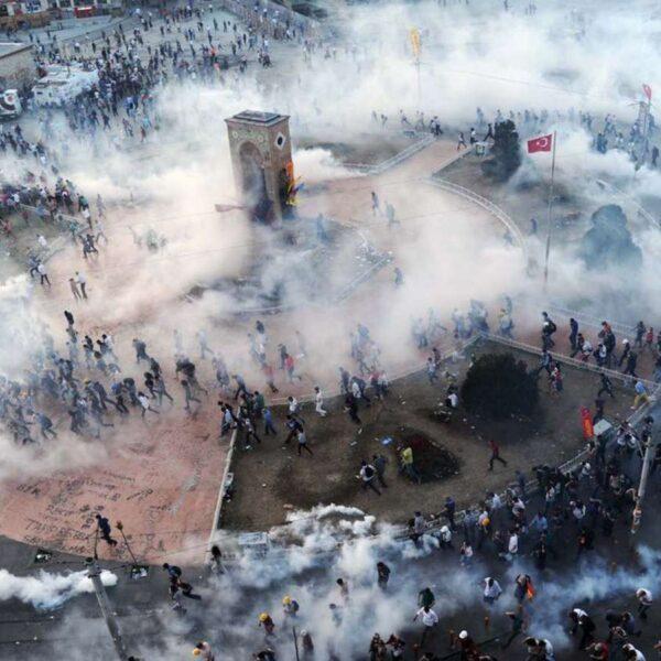 """Gezi Davası Bozuldu veya """"İlahlar Kurban İstiyor"""""""