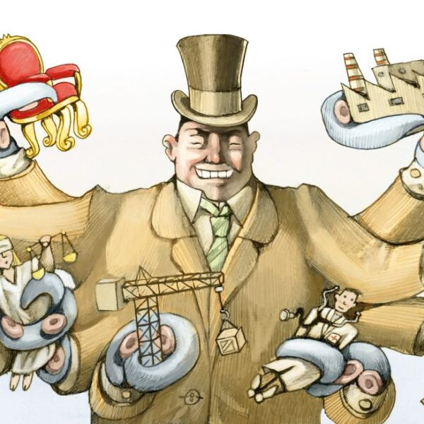 Kapitalist-Emperyalist Sistemin Yönelimi
